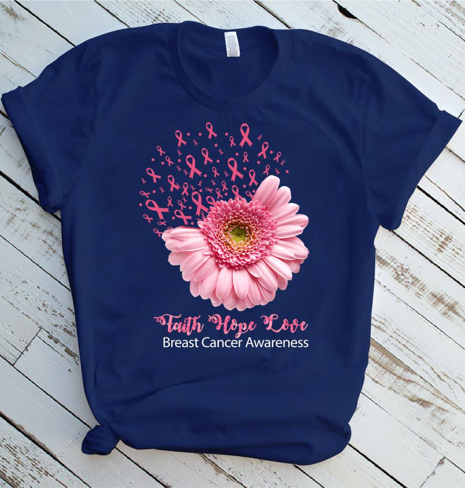 Love Flower Cool Shirt Funny Gift Baby